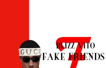 "(Video) Blizz Vito feat. K.O.T.C. – ""Fake Friends"" @Blizz730_"