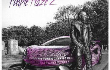 (Album) Cam'ron – Purple Haze 2 @Mr_Camron