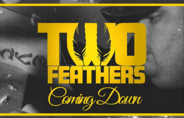 """Two Feathers """"Coming Down"""" Video"""