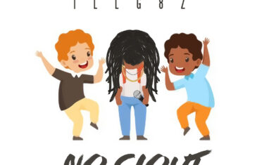 "(EP) ILL G8z – ""No Clout"" @ILLG8z"