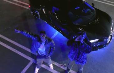 (Video) JACKBOYS, Pop Smoke, Travis Scott – GATTI @POPSMOKE10 @trvisXX