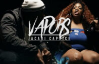 "(Video) Jacari Caprice  – ""Vapors"" Directed by @montythemotive @JacariCaprice"