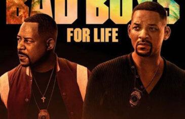 (SoundTrack) Bad Boys for life @djkhaled