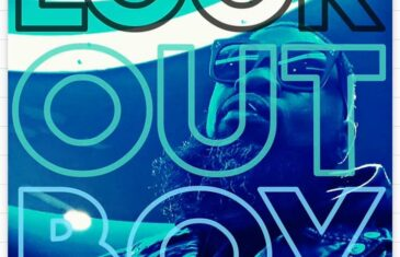 "Fantom of the Beat Ft. Rhymrcka ""Look Out Boy"" – Video"