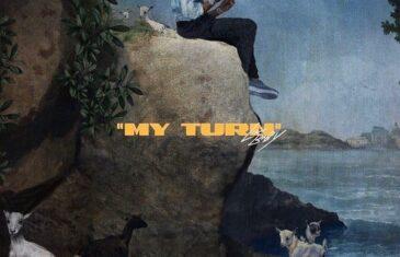(Album) Lil Baby – MY Turn @lilbaby4PF