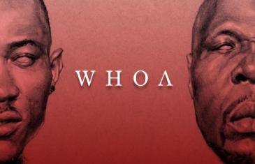 """(Audio) Tamba Hali feat. Christoph The Change – """"Whoa"""" @TambaHali91"""