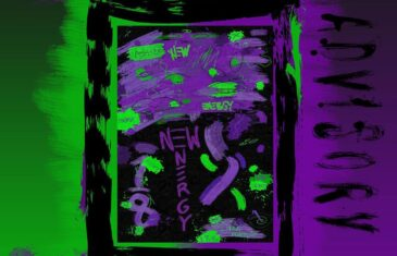 "(Video) 18X – ""New Energy"" @18XRECORDS"