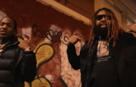 (Video) Sada Baby feat. Trap Manny – Outside @SkubaBaby