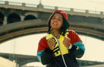 """(Video) Young M.A """"Foreign"""" @YoungMAMusic"""