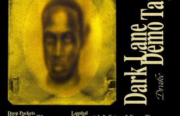 (Album) Drake – DARK LANE DEMO TAPES @drake