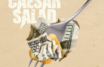 """Big Flock Delivers His """"Caesar Salad"""" With His Bars On The Side @bigflock187"""