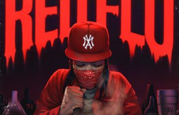 (EP) YOUNG M.A – RED FLU @youngmamusic
