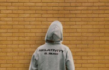 (EP) B. Russ – Relativity @therealbruss