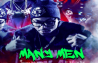"Jerome Whitaker & Krizpy Boi Releases New Street Record ""Many Men"" @Ez_Ljayy"