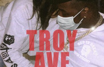 (Mixtape) TROY AVE VOL 1 @Troyave