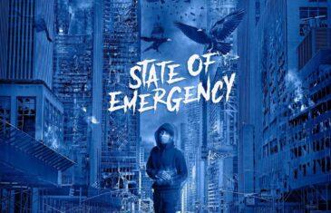 (EP) lil Tjay – State of Emergency @liltjay