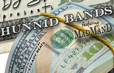 """(Audio) Mad Man D – """"Hunnid Bands"""" @themadmand"""