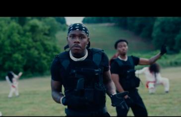 (Video) DaBaby – Rockstar feat. Roddy Ricch @DaBabyDaBaby @RoddyRicch