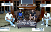 """The Casey Crew Podcast Episode 161: Man Cave…"" @djenvy @lilshaun45 @JuneTycoon"