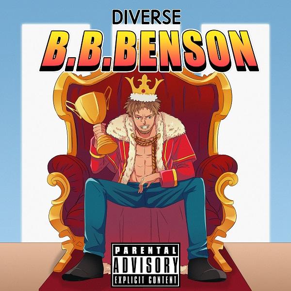 Diverse – B.B.Benson