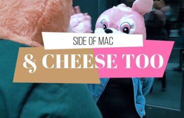 FAT Fly Freddie Lee – Side of Mac & Cheese Too Ft. Lori Rosell (Video)