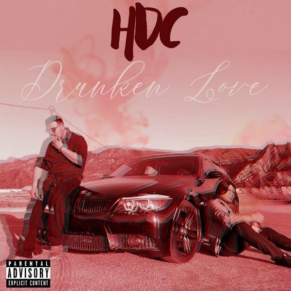 HDC – Drunken Love