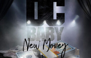 "South Carolina's DC Baby Releases Highly-Anticipated ""New Money"" EP @dcbabybmg"