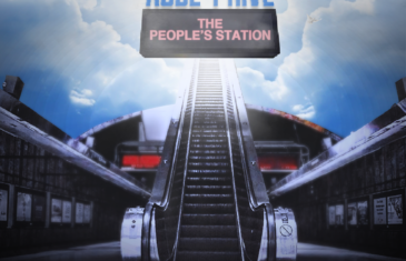 """(Audio) Bay Area's Kode Phive Releases """"The People's Station"""" @KodePhive"""