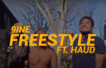 "@nb.9ine puts Murfreesboro on the map with Haudio ""Freestyle"""