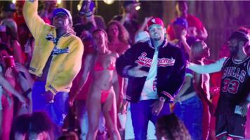 (Video) Chris Brown, Young Thug – Go Crazy @chrisbrown @youngthug