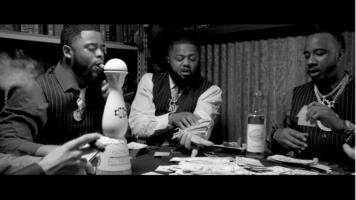 Black Soprano Family – 'It's Over' Ft. @DJDRAMA @PrettyRickyHyde @Heem_700 @BennyBsf