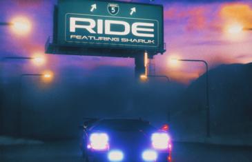 """(Audio) Anklegod feat. SHARÚK – """"Ride"""" @ANKAVELI"""