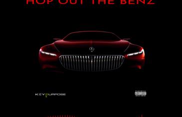 Key$oul – Hop Out The Benz