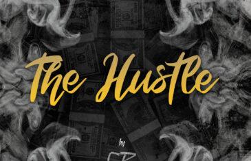 "Atlanta's Rapper CB cbzzybaby Drops New EP ""The Hustle"" @TheWorldofCB"