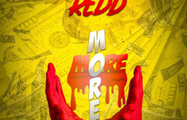 "Houston's Ho77yWooD ReDD Releases New Single, ""More & More"" @Ho77yWoodRedd"