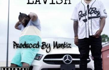 "DC Baby Releases Visual for ""Lavish"" Single (prod. by Mantiz) @dcbabybmg"