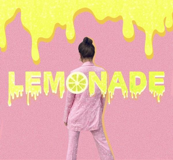Alexia – Lemonade