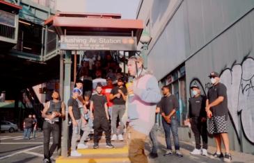 (Video) 6IX9INE- PUNANI @6ix9ine