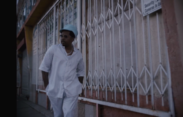 "Nas Were ""Ultra Black"" in New Video @Nas"