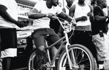 """New Project From Dave East """"Karma 3"""" @daveast"""