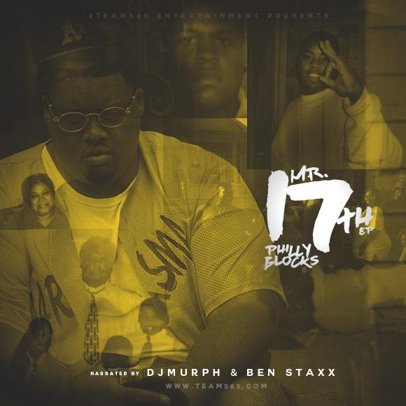 Philly Blocks – Mr.17th (EP)