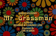 "Fairfield, CA Artist Jadon Woodard Releases Stoner Theme ""Mr. Grassman"" @therealjadon"