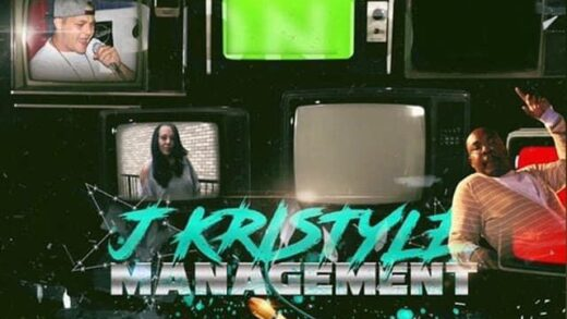 On The Rise, J Kristyle (News)