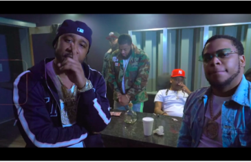(Video) Don Q – Legends feat. Benny The Butcher @DonQhbtl @BennyBsf