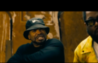 (Video) CONWAY – LEMON ft. Method Man @WHOISCONWAY @methodman