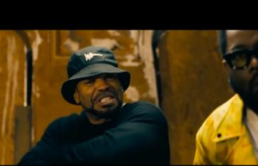 (Video) CONWAY – LEMON ft. Method Man @WHOISCONWAY @methodman