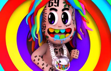 (Album) 6ix9ine – TattleTales @6ix9ine