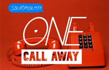 Sourmouth – One Call Away (Video)