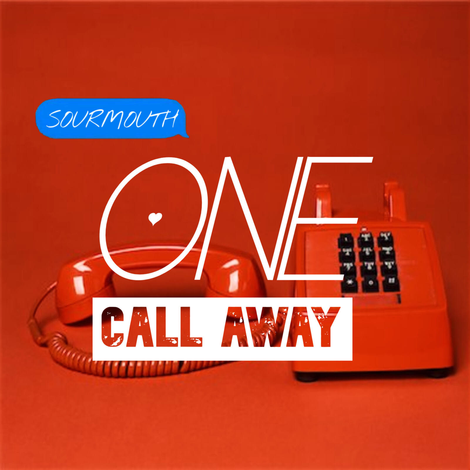Sourmouth – One Call Away (Video)