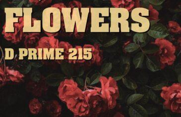 D Prime 215 – 10,000 Flowers